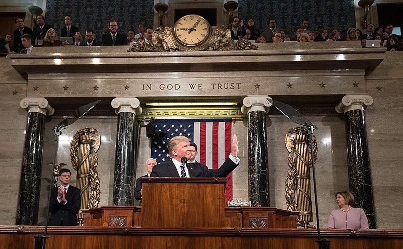 Highlights From The State Of The Union