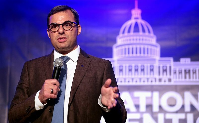 'Republican' Amash Thinks Illegals Should Be Able To Vote!