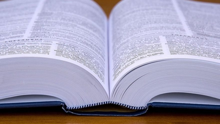The Dictionary Adds 'White Fragility'