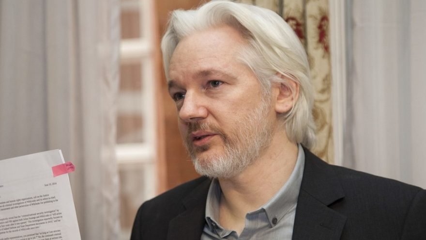 The Assange Indictment Is a Victory for Press Freedom