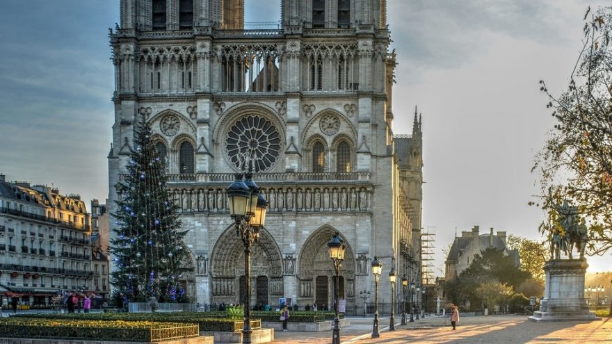 The End of Cathedral Culture