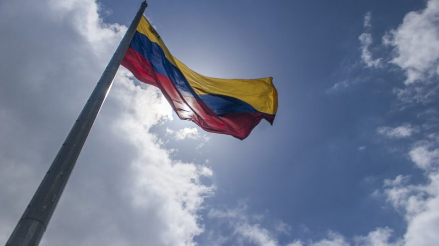 Let Venezuela Decide Its Own Destiny