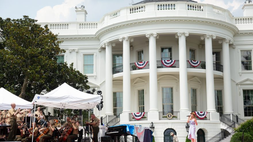 The Media's Overwrought July 4 Debacle