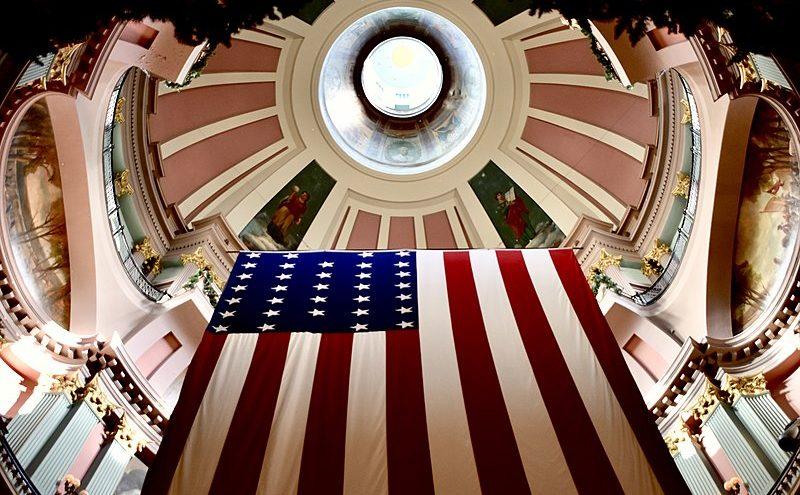 Reframing American History