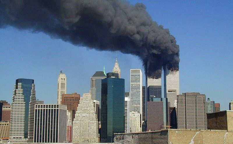 Did We Learn the Lesson of 9/11?