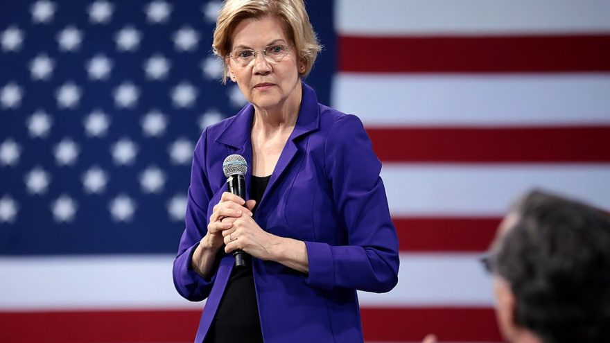 Warren and Sanders and the Wealth Tax Folly