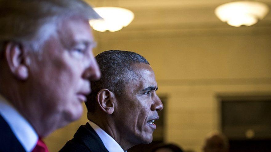 The Obama Administration's Guerrilla War