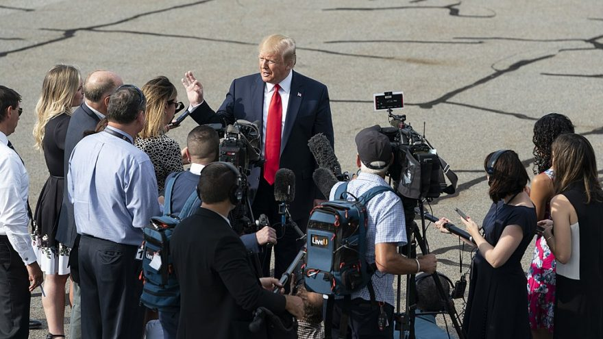 The Media's Dreadful Impeachment Partisanship