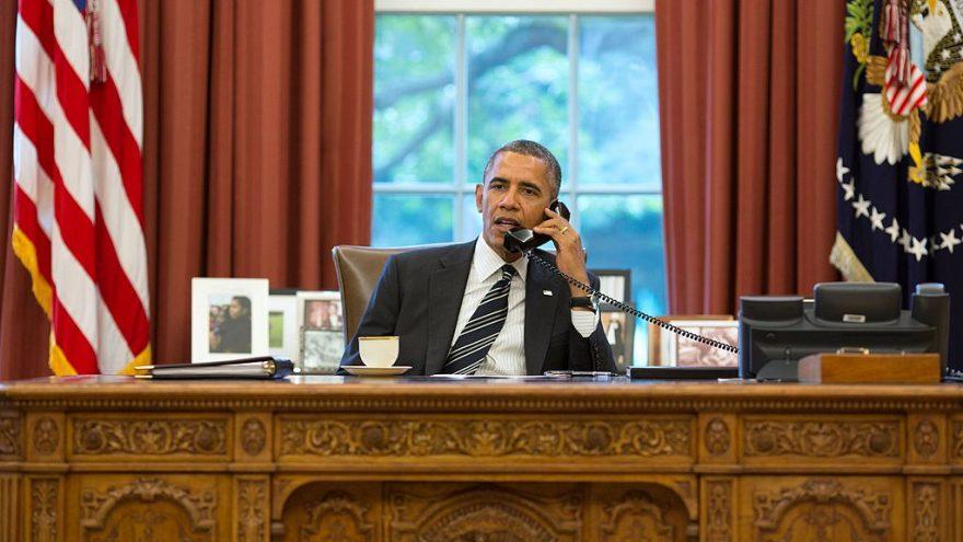 Trump's Iran Policy Isn't the Problem; Barack Obama's Was