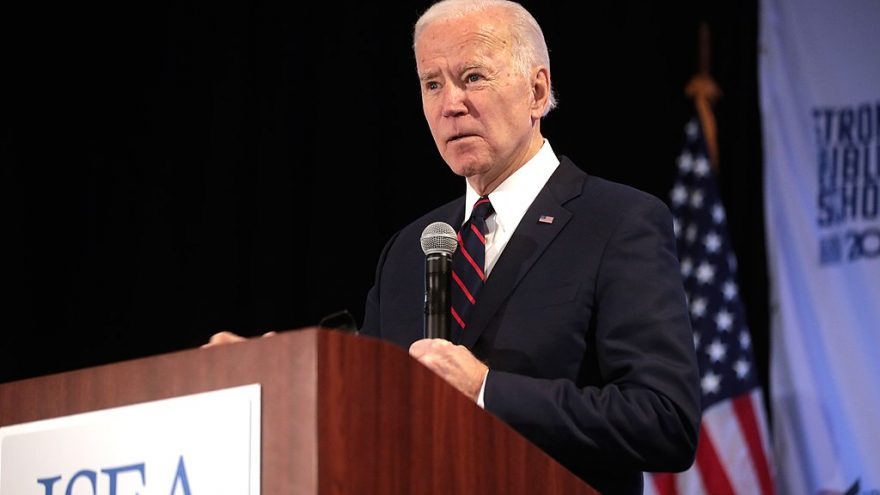 Biden's 'Return to Normalcy' Is Going to Be Terrible