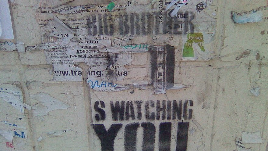 Big Brother Is Doing More Than Just Watching