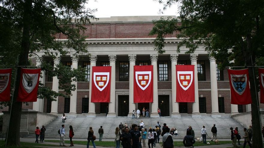 Harvard Professor Suggests Ban on Homeschooling