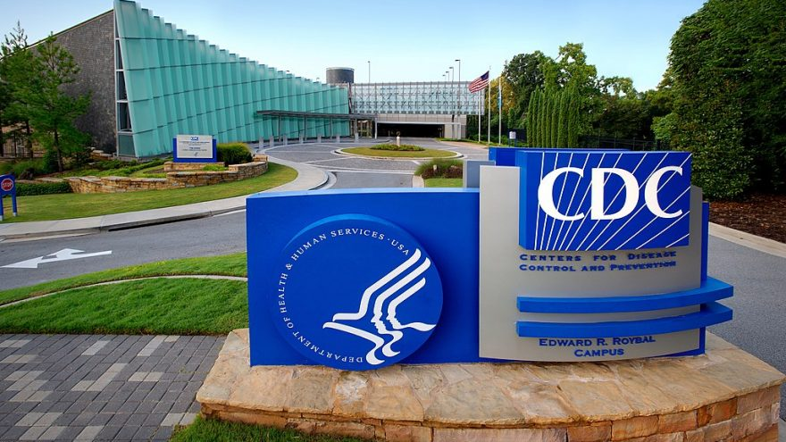 Has The CDC Become Political?