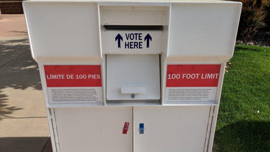 DOJ: Election Judge Stuffed Ballots for Democrats