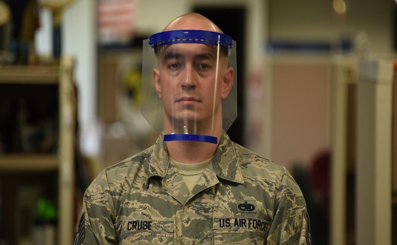 Is a Face Shield or Goggle Mandate Coming to Your Town, Next?