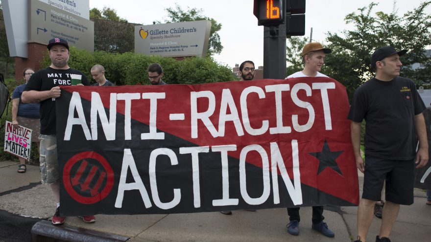 The Problem of 'Anti-Racism'