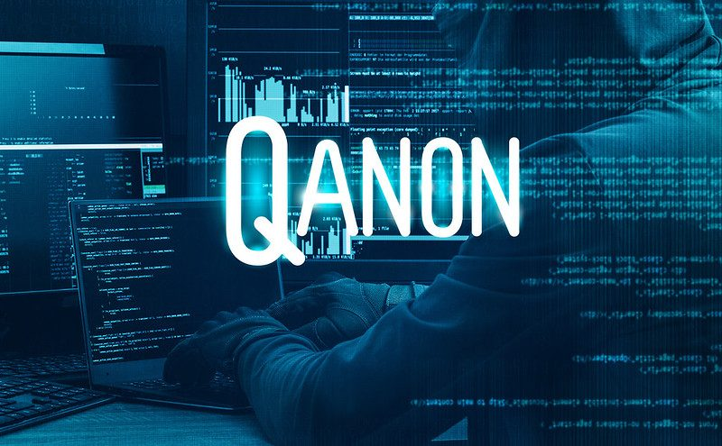 QAnon: House Drafts Bipartisan Condemnation of 'Q'