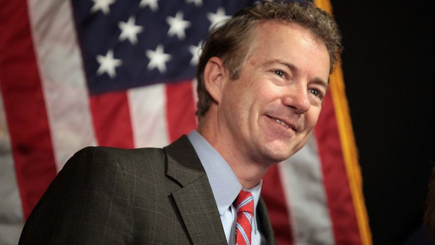 Rand Paul Attacked, Kamala Harris Encourages Rioters