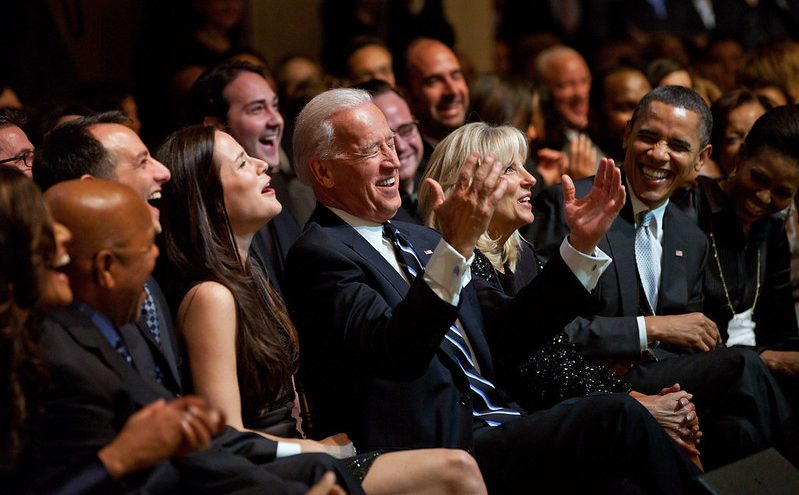 Biden Hired Niece From Gates Foundation to Advise US-China Relations in '09
