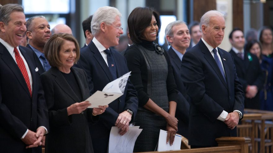 Giuliani: More Biden Docs of Personal and Financial Crimes By Biden Family