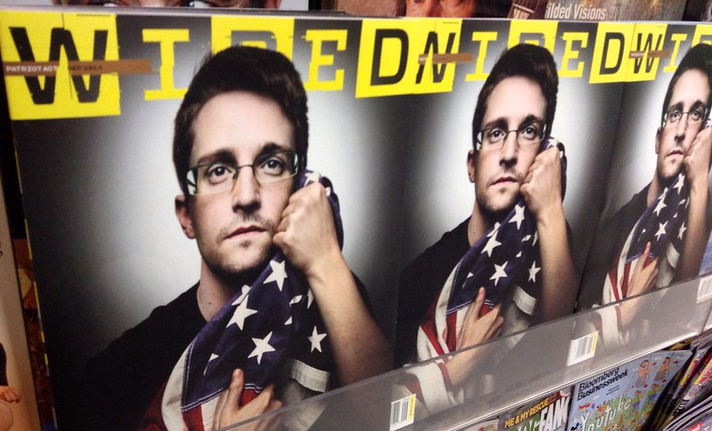 Fleitz: Why Snowden is a Traitor, Not a Hero
