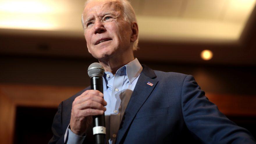 Biden's Game Plan — Take No Risks & Run Out the Clock