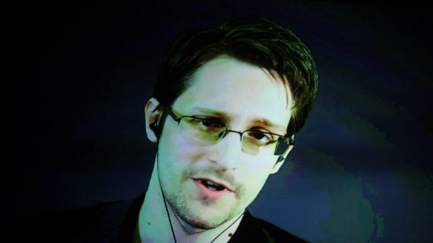 Should Trump Pardon Edward Snowden?