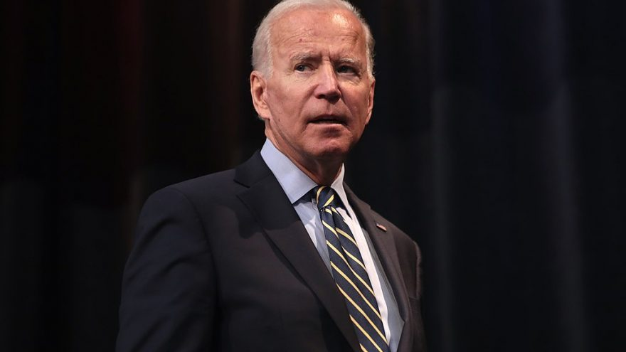 Who Is Funding Biden And Why Are They Hiding That Information?