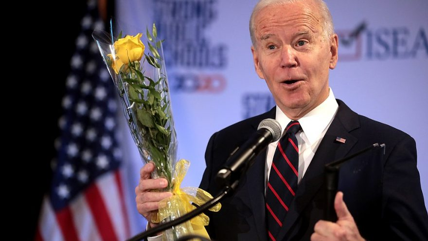 Biden Records on Alleged Sexual Assault of S.S. Agent's Girlfriend Destroyed?