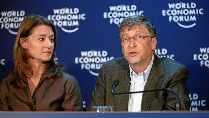 """Melinda Gates Warns America of """"Reckoning"""" if Censorship isn't Increased"""