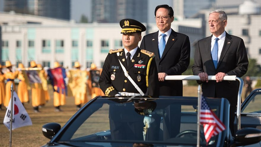 Will President Trump Face a Military Coup Attempt?