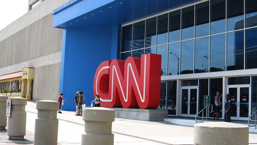 CNN'S Preposterous Call for Unity