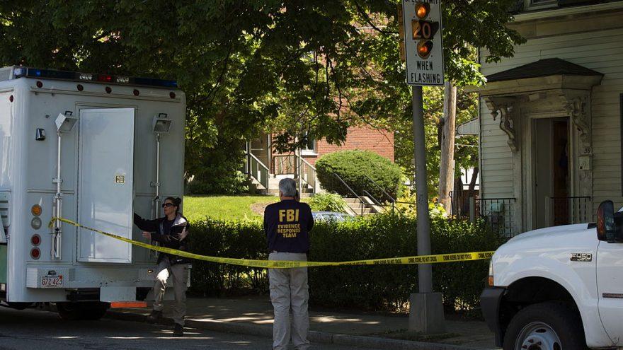 FBI Raids Maricopa County Home Over Evidence of Stolen Voter Data