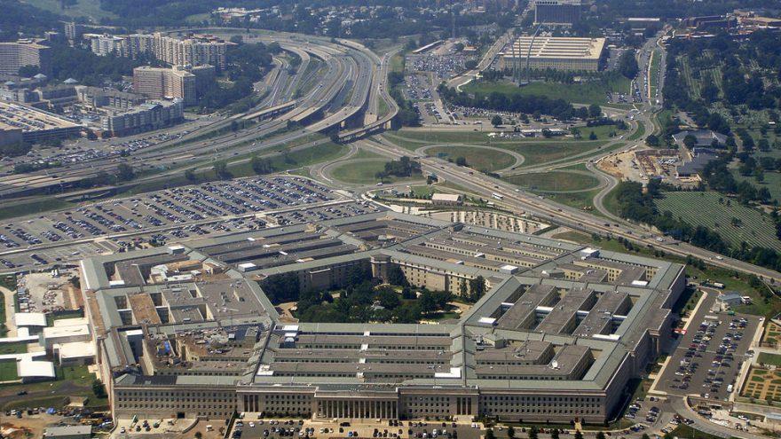 Axios Report: Pentagon Halts Cooperation With Biden Transition Briefings