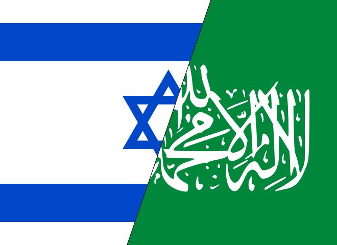 Bibi & Hamas — Only Winners in Gaza War